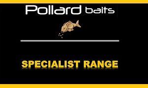 The Specialist Range