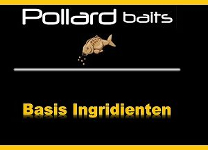 Basis ingrediënten