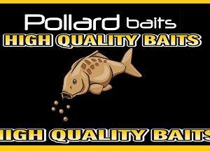 Pollard Baits