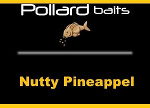 Nutty Pineappel