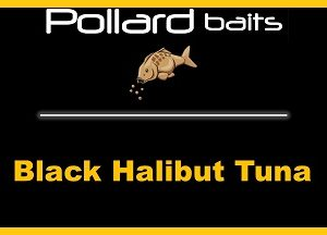 Black Halibut Tuna