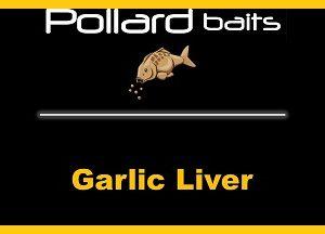Garlic liver