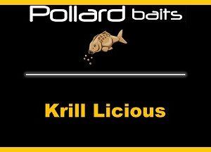 Krill Licious